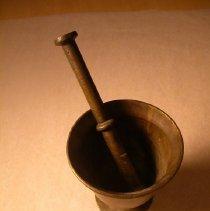 Image of 2009.01.98 - Mortar