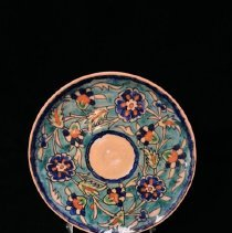 Image of 2013.18.12 - Saucer