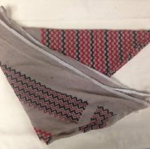 Image of 2015.23.01 - Scarf