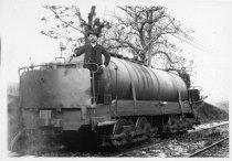 Image of 00118 - Sprinkler Tank Car