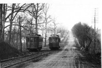 Image of 00123 - West Chester Trolley
