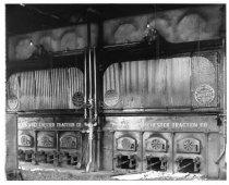 Image of P & W Interior Boiler Room