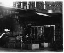 Image of 00151 - Interior Power Station