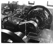 Image of 00155 - Generator