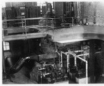 Image of 00165 - Steam Boiler