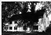 Image of 00542 - Llewellyn House  - Main Façade