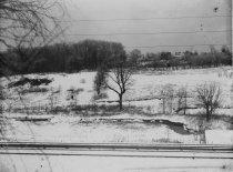 Image of Cobb's Creek Snow Scene