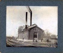 Image of 01743 - Llanerch Power Station