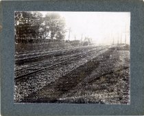 Image of 01771 - Two sets of tracks