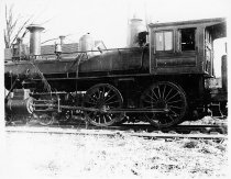 Image of 01772 - Steam Locomotive #132