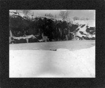 Image of 01833 - Snow scene