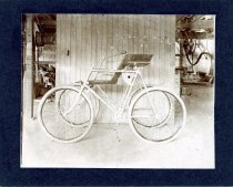 Image of 01843 - Four Wheeled Vehicle