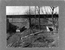 Image of 01854 - Trestle and tunnels