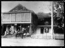 Image of 01977 - Samuel Moore's General Store, Post Office and Home