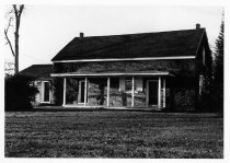 Image of 1054 - Old Haverford Friends Meeting House