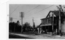 Image of 1076 - Samuel H. Moore's General Store and Post Office