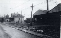 Image of 1176 - West Chester Trolley Depot