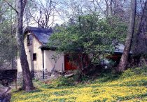 Image of Former Barns for Allgates 1993