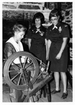 Image of 1289 - Museum Aide Course for Girl Scouts