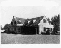 Image of 1338 - Chauffer Quarters - Spriing Hill Farm