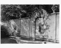 Image of 1363 - Allgates Wall Fountain