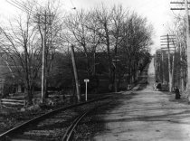 Image of 01446 - West Chester Pike Trolley Track