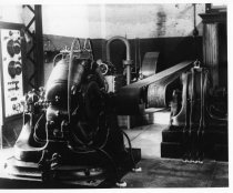 Image of 00163 - Interior Machinery