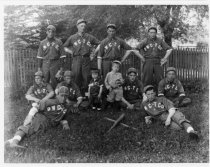 Image of 00171 - Baseball Team