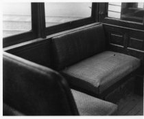Image of 00172 - Interior of Trolley
