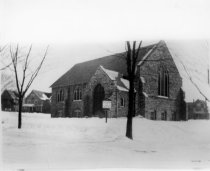 Image of Llanerch Presbyterian Church