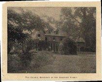 Image of 202 - The Grange, Residence of the Ashhurst Family