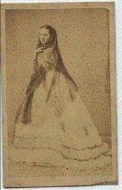 Image of 217 - Mary Jane Beck Ashhurst McEuen