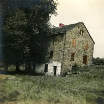 Image of 00029.58 - Old Stone House north side of Cobbs Creek