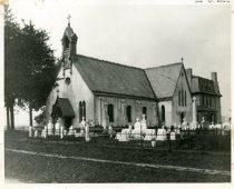 Image of 00360 - St. Denis Roman Catholic Church