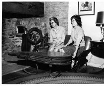 Image of Flintlock - Heritage Tour 1963