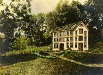 Image of 00039.78 - Cedar Grove Mill in 1872