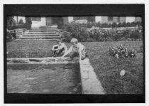 Image of 452 - Allgates Reflecting Pool