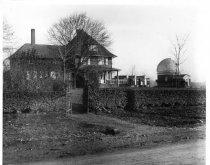 Image of U of P Observatory