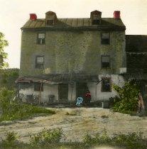 Image of 00052.103 - Old Dwelling Lynches Lane