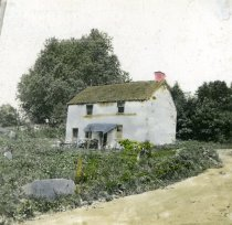 Image of 00054.107 - Old Dwelling - Castle Hill