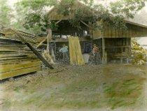 Image of 00067.132 - Samuel Leedom's Saw Mill