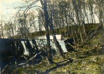 Image of Samuel Leedom's Mill Dam