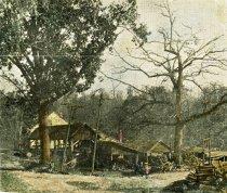 Image of Samuel Leedom's Mills