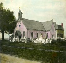 Image of 00080.154 - St Dennis Church, Cobbs Creek
