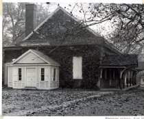 Image of 00865 - Haverford Friends Meeting House