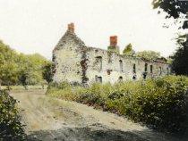 Image of 00089.172 - Tenement Row Cedar Grove Mills