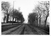 Image of 00096 - Road and tracks