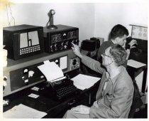 Image of CD007 - Amateur Radio Net