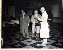 Image of Civil Defense Catholic War Veterans Post 1958