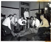 Image of CD097 - First Aid Civil Defense Class